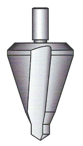кобальтовое сверло