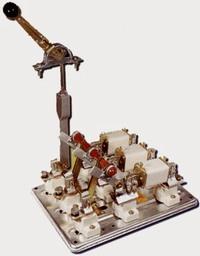 Рубильник со смещен.приводом РПС-1( без ПН) рукоятка слева/справа