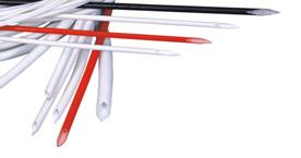 Трубки электроизоляционные ТКСП, ТКСП-2К